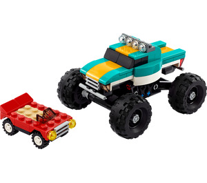 LEGO Monster Truck Set 31101