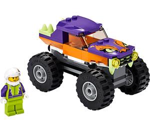 LEGO Monster Truck Set 60251