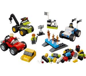 LEGO Monster Trucks Set 10655