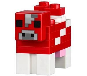 LEGO Mooshroom Minifigure