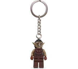 LEGO Mordor Orc Key Chain (850514)