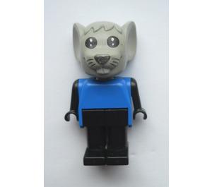 LEGO Mortimer Mouse Fabuland Figure