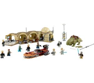 LEGO Mos Eisley Cantina Set 75052