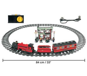 LEGO Motorised Hogwarts Express Set 10132