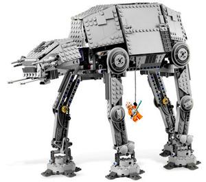 LEGO Motorised Walking AT-AT Set 10178