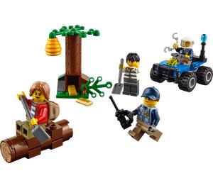 LEGO Mountain Fugitives Set 60171