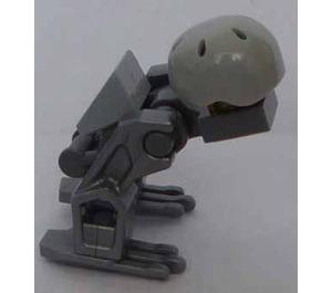 LEGO Mouser Minifigure