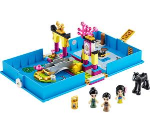 LEGO Mulan's Storybook Adventures Set 43174