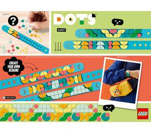 LEGO Multi Pack - Summer Vibes Set 41937 Instructions