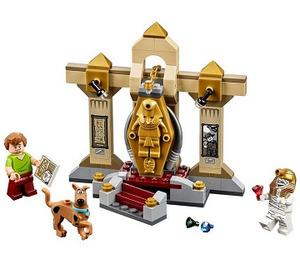 LEGO Mummy Museum Mystery Set 75900