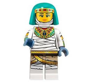 LEGO Mummy Queen Minifigure