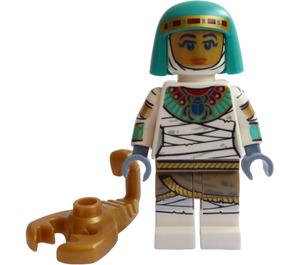 LEGO Mummy Queen Set 71025-6