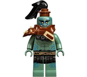 LEGO Murt Minifigure