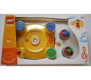 LEGO Music Composer Set 3364