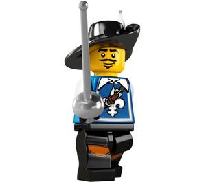 LEGO Musketeer Set 8804-3