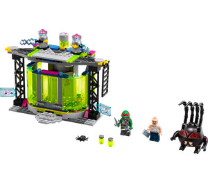 LEGO Mutation Chamber Unleashed Set 79119