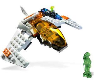 LEGO MX-11 Astro Fighter  Set 7695