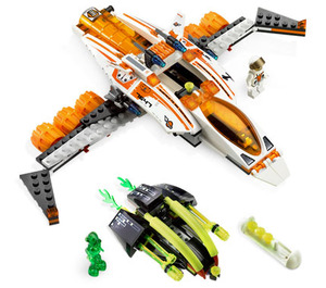 LEGO MX-41 Switch Fighter Set 7647
