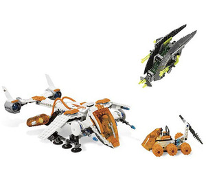 LEGO MX-71 Recon Dropship  Set 7692