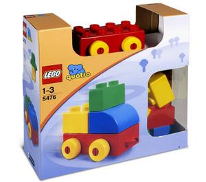 LEGO My First Quatro Set 5476