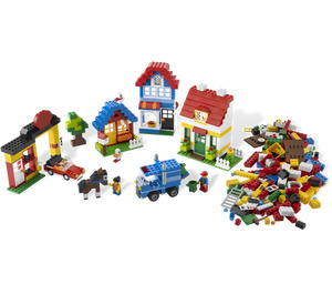 LEGO My First Town Set 6053