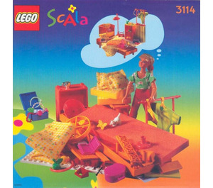 LEGO My Place Set 3114