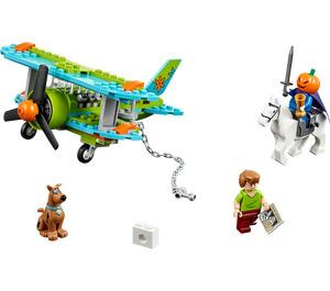 LEGO Mystery Plane Adventures Set 75901