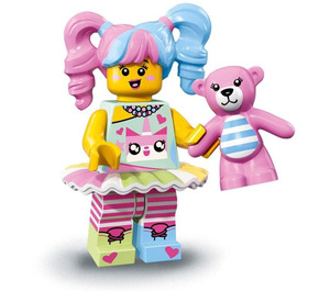 LEGO N-POP Girl Set 71019-20