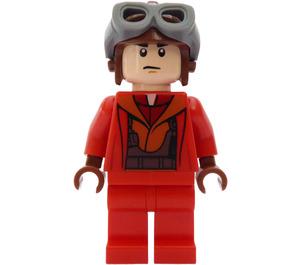 LEGO Naboo Fighter Pilot Minifigure