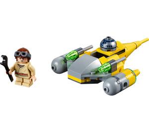 LEGO Naboo Starfighter Microfighter Set 75223