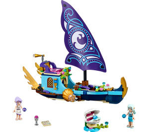 LEGO Naida's Epic Adventure Ship Set 41073