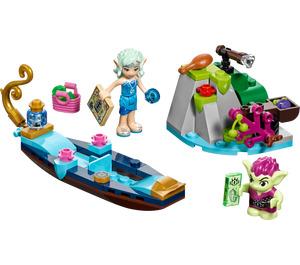 LEGO Naida's Gondola & the Goblin Thief Set 41181