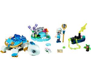LEGO Naida & The Water Turtle Ambush Set 41191
