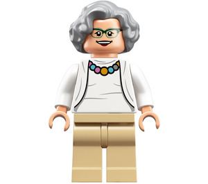 LEGO Nancy G. Roman Minifigure