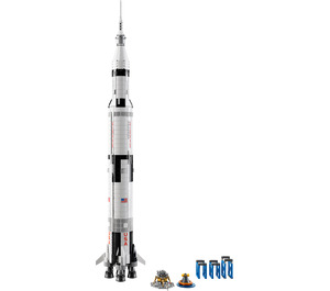 LEGO NASA Apollo Saturn V Set 21309