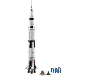 LEGO NASA Apollo Saturn V Set 92176