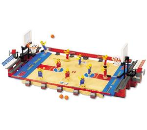 LEGO NBA Challenge Set 3432