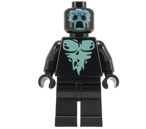LEGO Necromancer of Dol Guldur Minifigure