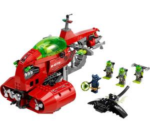 LEGO Neptune Carrier Set 8075
