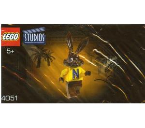 LEGO Nesquik Rabbit Set 4051