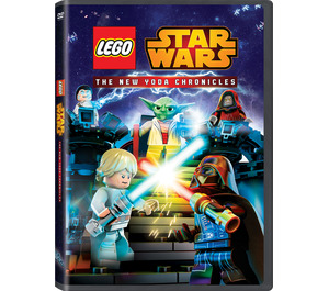 LEGO New Yoda Chronicles Complete Collection DVD (5004899)