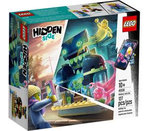 LEGO Newbury Juice Bar Set 40336 Packaging