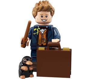 LEGO Newt Scamander Set 71022-17