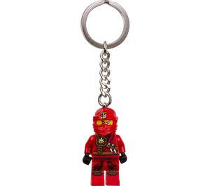 LEGO Ninja Kai Key Chain (851351)