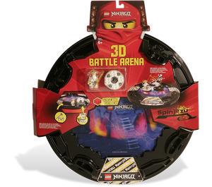 LEGO Ninjago Battle Arena (853106)
