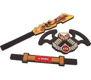 LEGO NINJAGO Customizable Sword (853529)