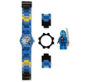 LEGO Ninjago Jay with Minifigure Watch (5000142)
