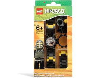 LEGO Ninjago Kendo Cole Kids' Watch (5000252)