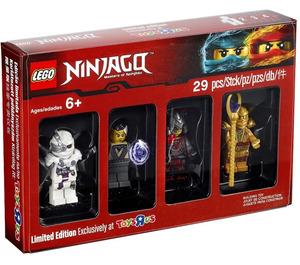 LEGO NINJAGO Minifigure Collection (5004938)