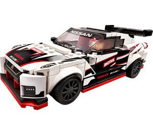 LEGO Nissan GT-R NISMO Set 76896